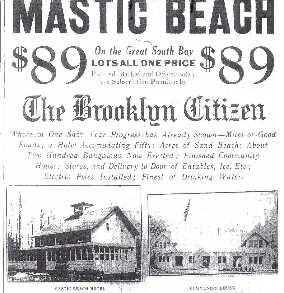mastic beach personals Mastic beach jobs sitemap with oodle job search, you can find the largest index of jobs in the united states.