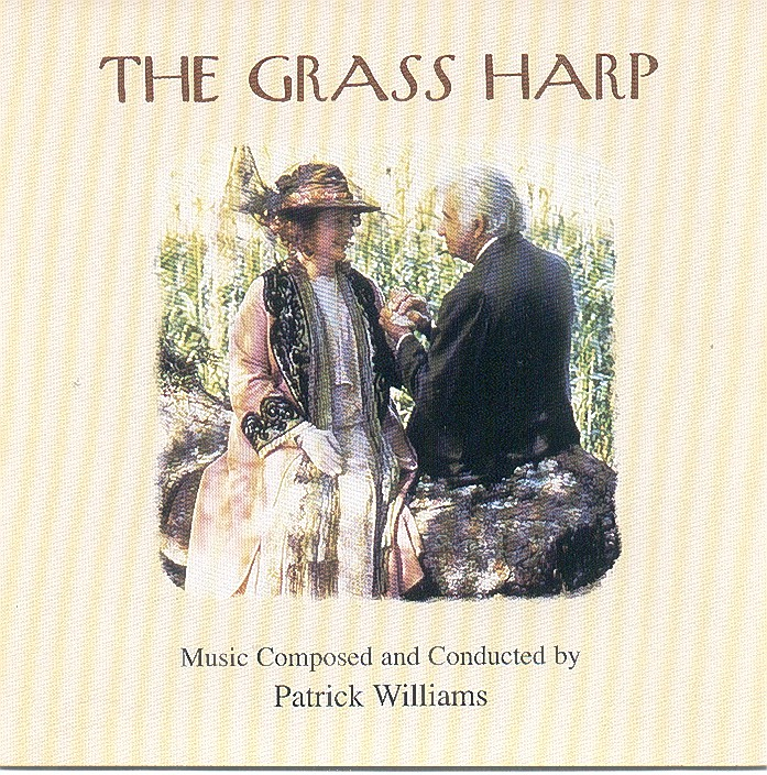 a review of film the grass harp The grass harp charms you into sharing the author's feeling that there is a special poetry—a spontaneity and wonder and delight—in lives untarnished by conformity and common sense — the atlantic.